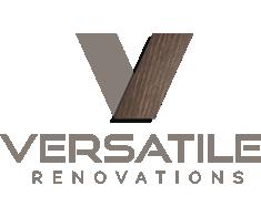 Versatile Renovations